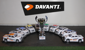 Davanti Event Championship Car Show Entertainment