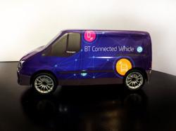 BT Van