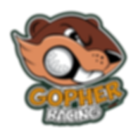 Gopher Racing Logo.png