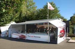 The Racing Bug Audi Raceway