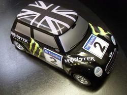 BMW Mini Monster