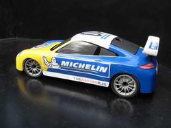 Michelin Porsche 911
