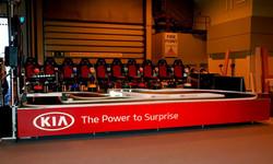Kia-Branded-Platform-Race-System