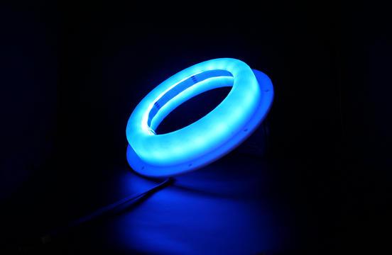 3D Printing Light Ring