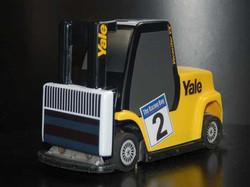 Yale Fork Lift Truck Racer