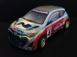 TRB Hyundai i20