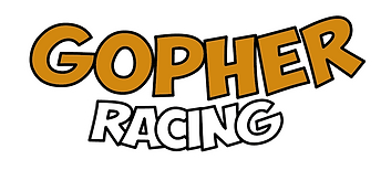 Gopher Racing Text Curve.png