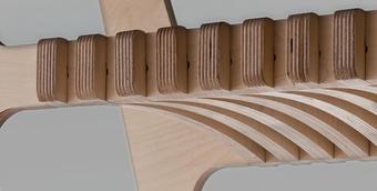 CNC Glueless Joints