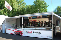 Audi 60th Anniversary