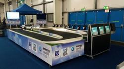 Greenfleet Scotland - Indoor System
