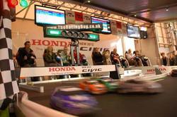 2012 Honda Civic Launch