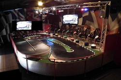 Theme Park Race System