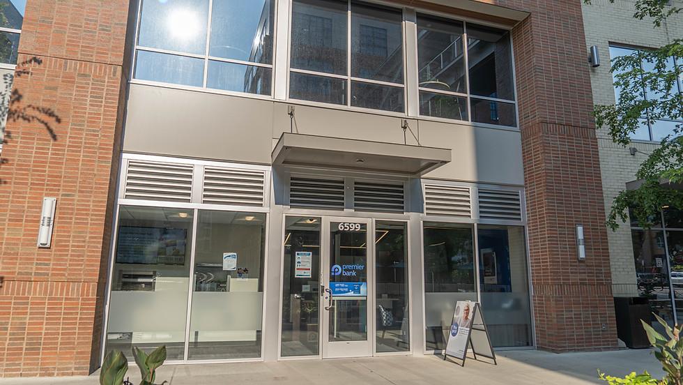 First Federal Bank, Dublin, Ohio