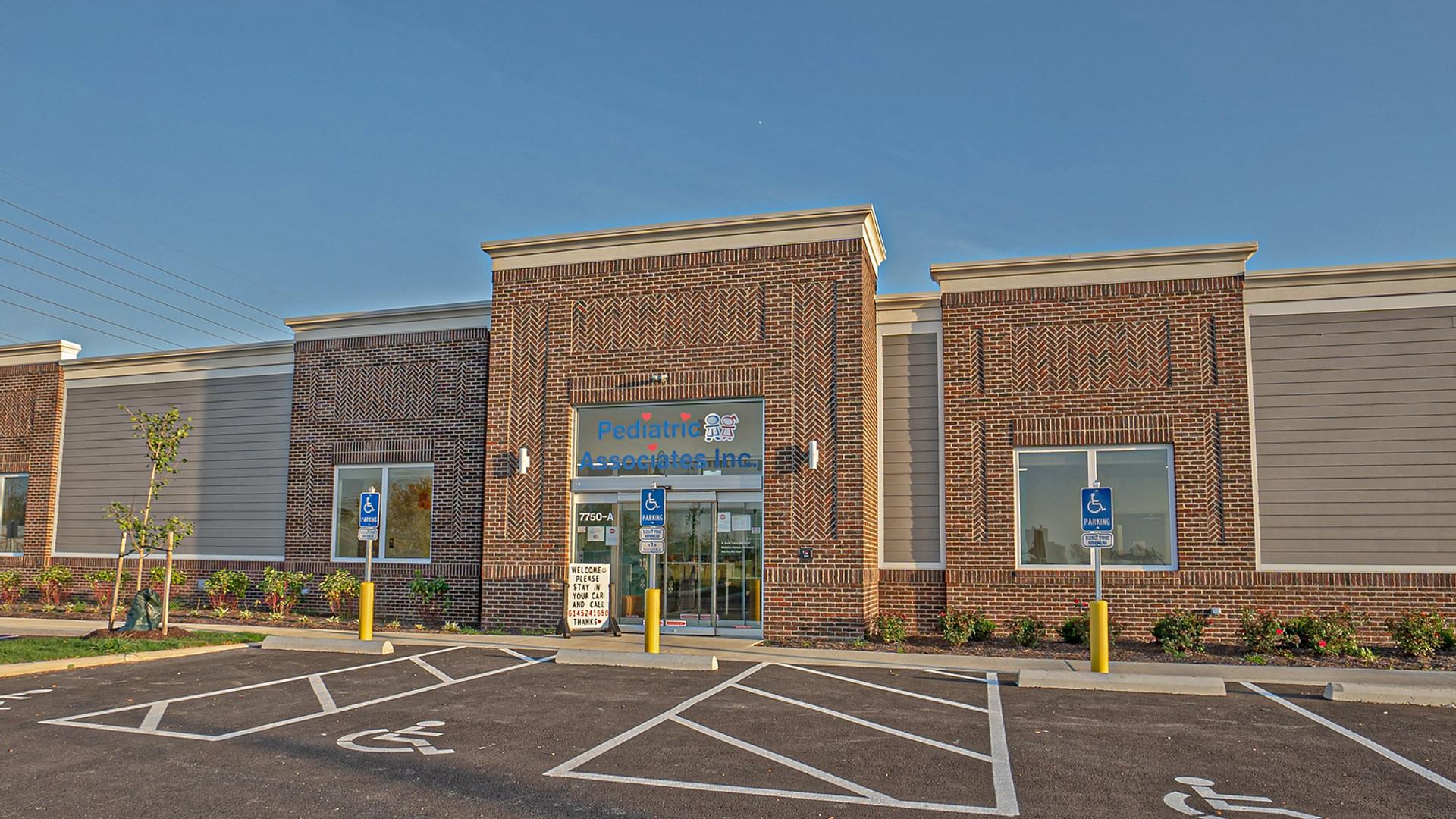 Pediatric Associates Inc, Canal Winchester, Ohio