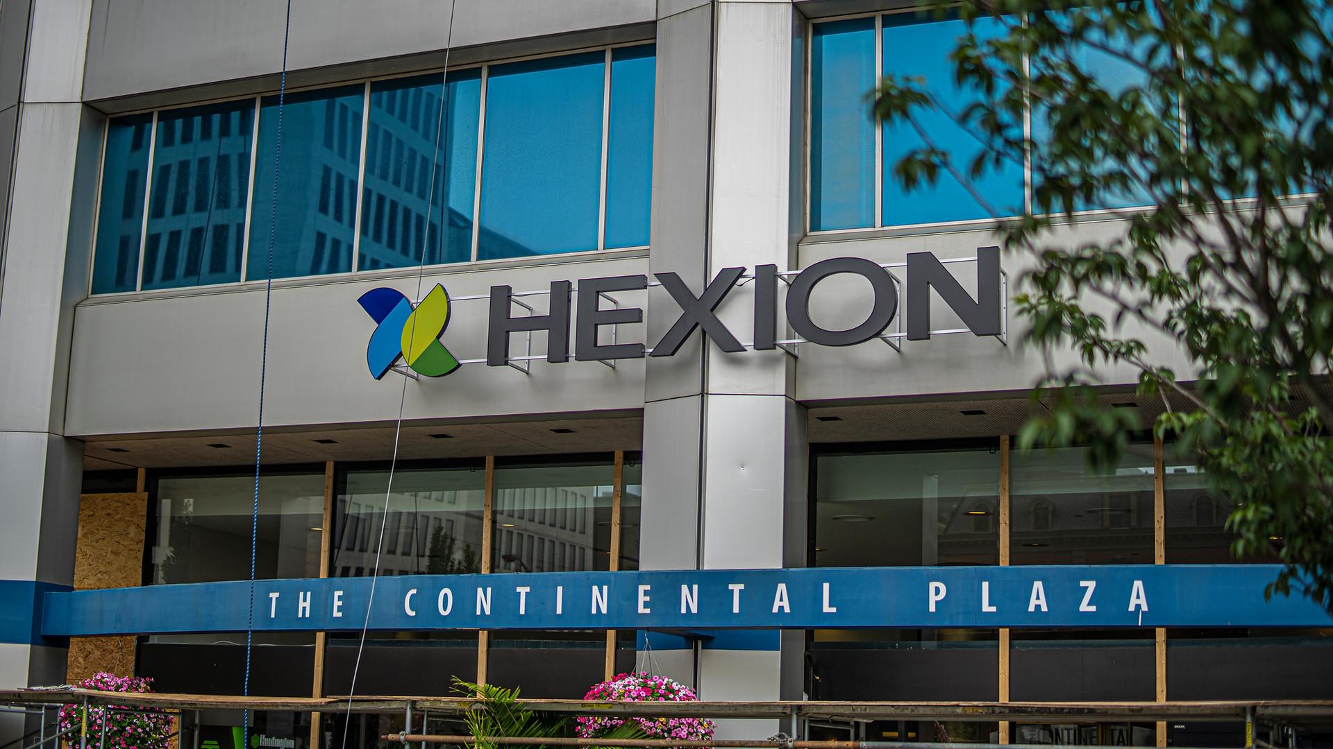 Hexion, Columbus, Ohio