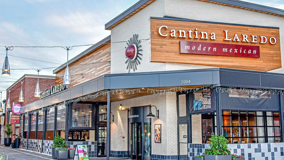 Cantina Laredo, Westlake, Ohio