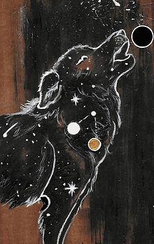 loup spiritualité équilibre