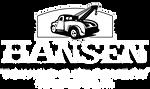 Hansen Towing & Recovery logo