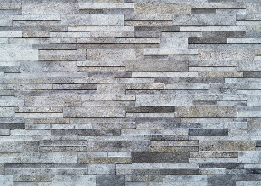 surface-white-wall-of-stone-wall-gray-to