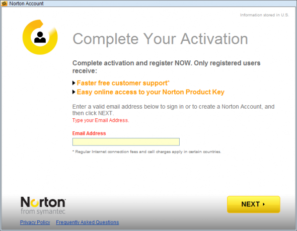 How to Activate a Norton Product Online?
