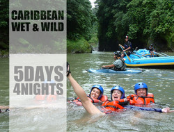 Caribbean Wet Wild