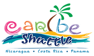Caribe Shuttle has shuttle services from Panama, Costa Rica and Nicaragua
