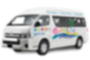 Caribe Shuttle Costa Rica Transportation