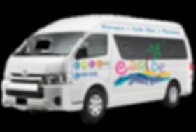 Caribe Shuttle Costa Rica Transportation