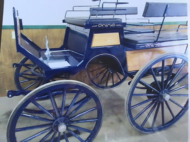 Carriages for Sale | equine-and-events