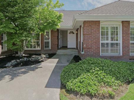 Custom Sunwest Home in Lodi CA Just Listed