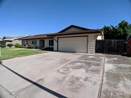 8729 Elk Ridge Way,Elk Grove, CA  95624 - Just Listed