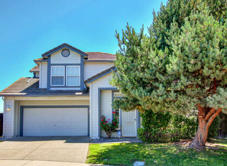 6980 Hampton Cove Way, Sacramento, CA 95823