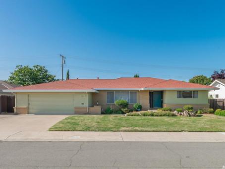 1222  Silver Ridge Way,  Sacramento, CA  95831