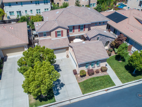 Home for Sale in a Gated Community in Elk Grove CA Just Listed! Crown Bench - Laguna Estates