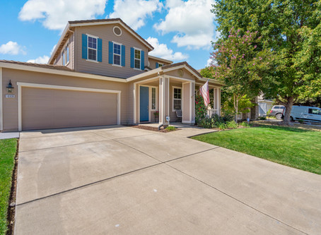 New Home just Listed For Sale Elk Grove Ca -- 10335 Pedra Do Sol Way, Elk Grove, CA 95757