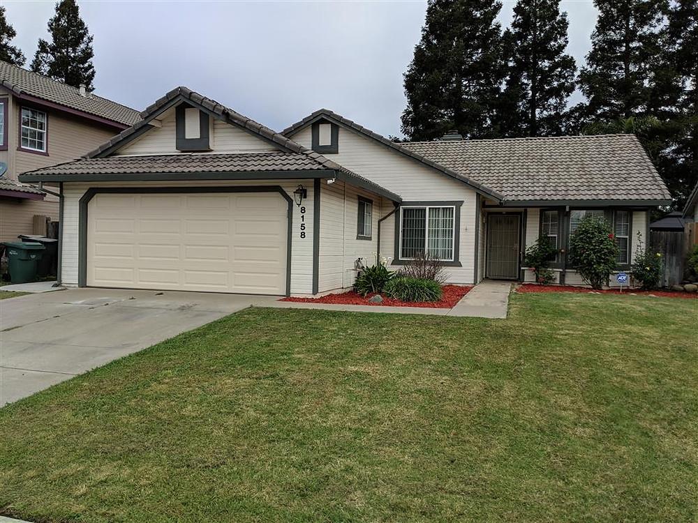 8158 Montruex Way - Home For Sale Elk Grove