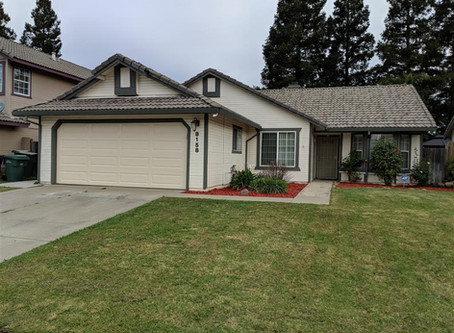 8158  Montreux Way,  Sacramento, CA  95828 - Just Listed