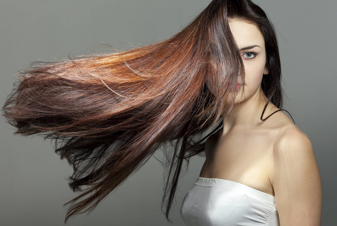 Young-woman-portrait-with-beautiful-hair