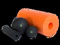 Selfmassage und Workout mit der Blackroll