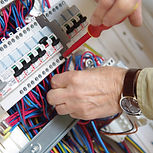Travaux électruques
