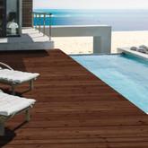 Terrasse bois