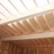 IMG_4154 (2).JPGextension ossature bois,isolation extérieure,bardage bois,baie vitrée