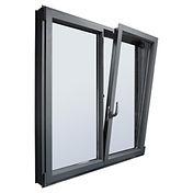 Fenêtre aluminium pas cher