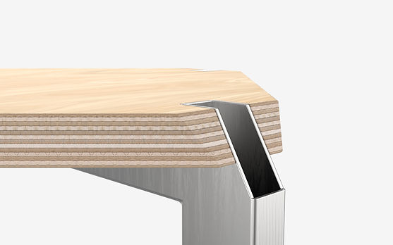 远瞻 见众 设计 办公家具 凳子 坐具 实木 zdp scspd Design office furniture stool wood carlo scarpa