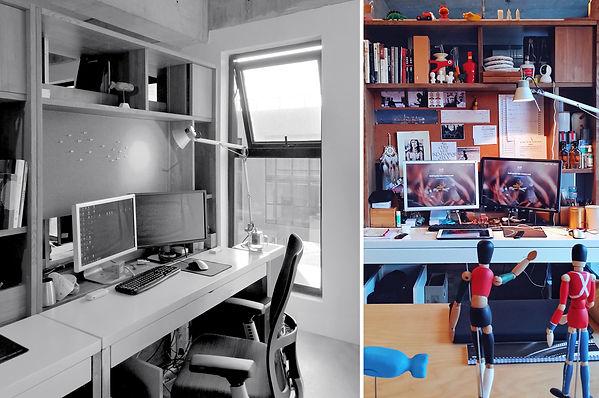 远瞻 见众 设计 办公家具 工位 办公位 办公桌 电脑桌 办公家具 实木 zdp scspd Design office furniture workbench table desk wood