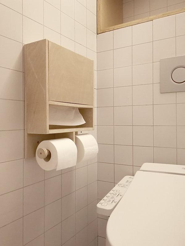 远瞻 见众 设计 办公家具 卷纸盒 纸巾盒 卫生间 洗手间 办公家具 实木 zdp scspd Design office furniture roll paper box wood