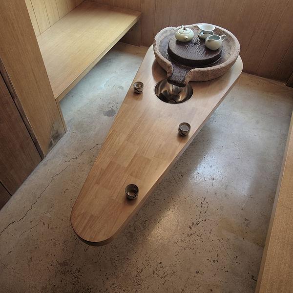 远瞻 见众 设计 家具 产品 工业 办公家具 实木家具 模块化 茶台 zdp scspd yuanzhan jianzhong design furniture products wood module office tea table