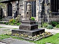 The Sundial, St. Mary's Church.jpg