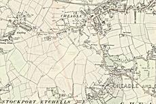 screenshot-Cheadle, Gatley old map.png