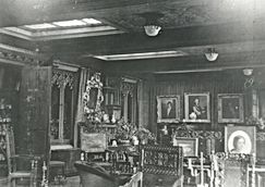 Abney Hall drawing room, 1913.png
